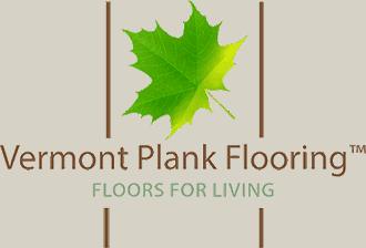 Vermont Plank Flooring